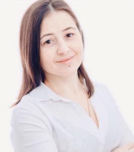 Светлана Ивановна Стефу